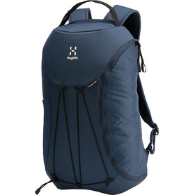 Haglöfs Corker 20L Backpack, tarn blue
